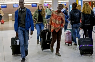Rwanda Ranked Third Migrants Friendly Country