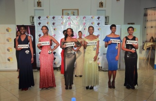 Miss Rwanda 2018 Search Begins in Musanze