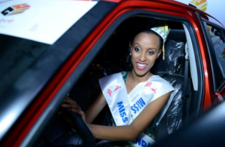 Miss Rwanda Embarrassment and Quality of Education in Rwanda