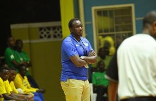 National Team Hoops Coach Mutokambali Sacked