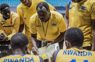Rwanda Announces 12-player Squad for FIBA WC Qualifiers