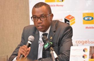 MTN, Cogebanque Sign e-banking Deal