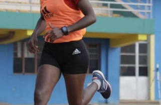 FIFA Picks Rwandan Mukansanga for FIFA Women's World Cup 2019