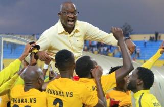 CAF CC: Mukura VS Through to Play-Off Round