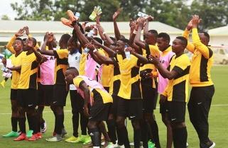 Rwandan Clubs, APR Fc & Mukura VS begin CAF Mission