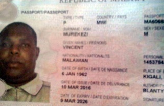 The Wealthy Killer Arrested in Malawi