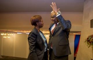 Emotional Tributes to New Francophonie Boss Mushikiwabo