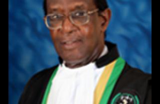 Rwanda's First Chief Justice after Genocide Jean Mutsinzi Passes on