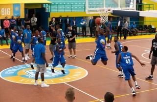 NBA to Start Pre-selection in Rwanda