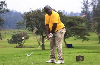 120 Set for Transform Africa Summit Golf Tournament