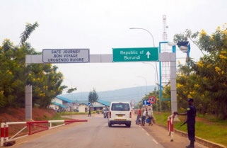 Burundi – smallest regional economy imposes 'export ban' on Rwanda