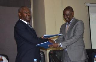 Rwanda Sets Deadline for Multimillion Tradefair Park