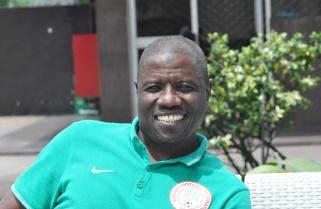 Nigeria's CHAN Squad for Rwanda to be Named next Week