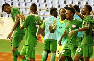 CHAN 2018: Nigeria's Coach Worried about team's Poor Fitness levels