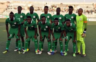 Morocco 2018: Rwanda's Opponents Nigeria Intensify Preps in Abuja