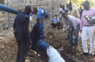 WASAC Moves to Cut Rwf10bn Water Losses, End Rationing