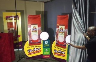AIF Launches Men's Fortified Food