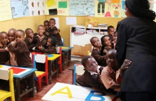 Mineduc Hands Over to Churches Duty to Build Nursery Schools