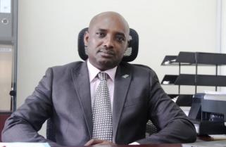 Kigali City Mayor Resigns