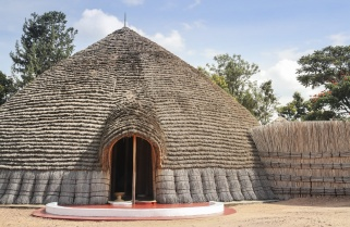 From King's Palace, Rwanda Museums' Institute Brings the Best of Nyanza