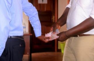 Rwanda Reversing Legacy of Extreme Corruption and Division – Kagame