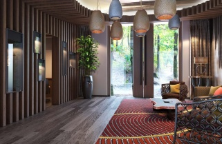 Luxurious One and Only Gorilla's Nest Resort Opens in Northern Rwanda