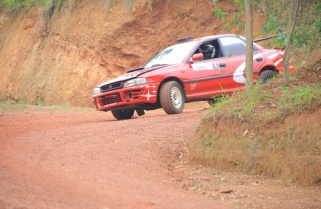 Top Drivers Confirmed for RAC Season opener, the Sprint Rally