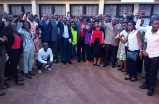 Rwanda Takes Lead in Mobilizing For African Liberation