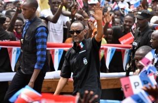 RPF Campaign Rally in Gatunda – Nyagatare