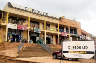 COPEDU Dragged to Court Over Software Piracy