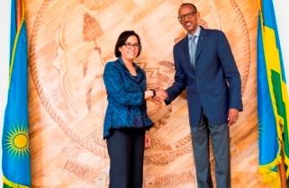 Rwanda secures $1 bn to boost Irrigation, Rural Roads