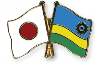Kagame, First Lady in Japan for Official Visit