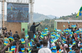 A Wake Up Call as Kagame Visits Nyamagabe District