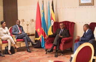 Angola Summit: Uganda-Rwanda Tensions on Agenda