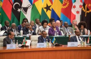 Kagame Endorses China as Rwanda's Key Development Partner