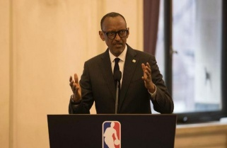 Now President Kagame Wishes Kigali Arena had 20, 000 Capacity
