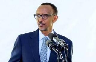 Rwanda Insists Security Should top AU Summit Agenda