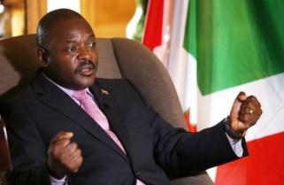 President Nkurunziza Boycotts EAC Heads Of State Summit