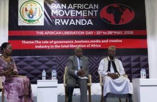 Rwandan Clergy Pledge to Introduce Pan African Gospel