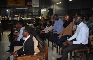 From UK, Here is a Training Opportunity for Rwandan Entrepreneurs
