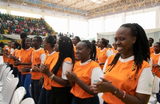 Rwanda Will Not Wait for Deadline to Become HIV Free – Jeannette   Kagame