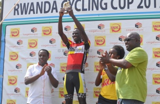 2018 Rwanda Cycling Cup Schedule Released