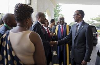 Burundi MPs face Disciplinary Action for Skipping EALA in Rwanda