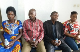 """Victims HRW Alleges were """"Executed"""" by Rwanda Government are Alive"""