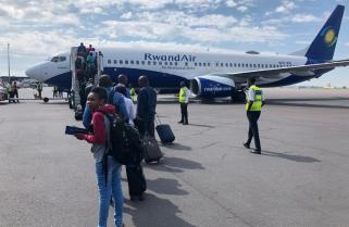 More Business Deals as RwandAir Launches Kinshasa Flights