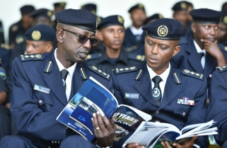 'We Must Be Defined By Values of Discipline' – Kagame