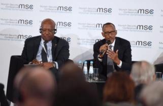 Sahel Problem Complex, But Not Insurmountable–Kagame
