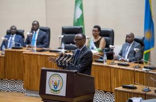 No Pressure Behind Release of Victoire Ingabire – Kagame