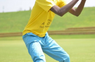 Cricket family mourns Uwimanishaka