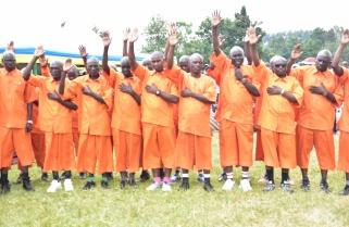Rwanda Preparing Release of 30,000 Convicts